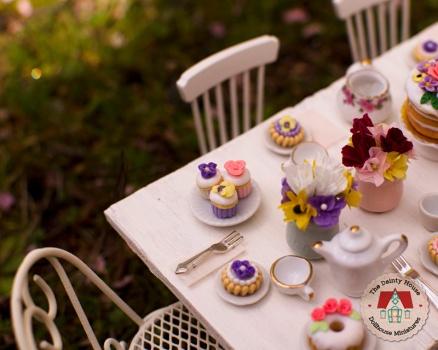 Miniature-Spring-Tea-Partyl